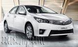 D-Premium: Toyota Corolla Automatic