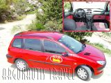 B-Compact: Peugeot 206 sw 1,4lt