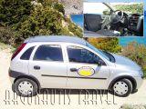 B-Compact: Opel Corsa