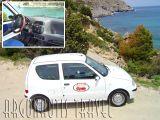 A-Economy: Fiat Seicento