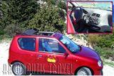 A-Economy: Fiat Seicento opentop