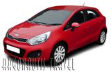 C-Compact Plus: Kia Rio diesel