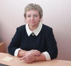 Овёснова Лариса Владимировна