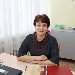 Аникина Вера Николаевна