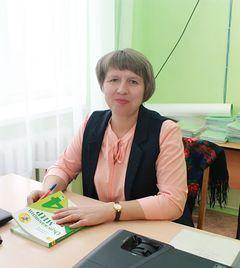 Лётина Наталья Ивановна