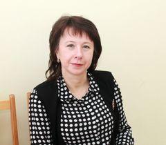 Дыдыкина Ольга Ивановна