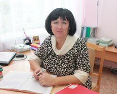 Силькунова Марина Викторовна