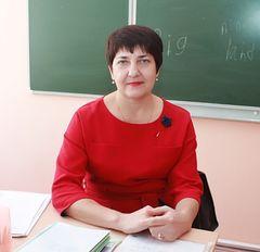 Кондратьева Антонина Сергеевна