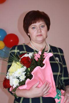Уварова Надежда Васильевна