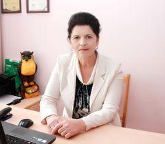 Федорчукова Татьяна Михайловна