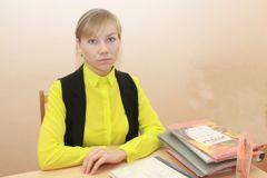 Спиренкова Раиса Сергеевна