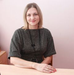 Радаева Ольга Анатольевна