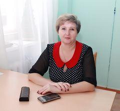 Тётина Галина Николаевна