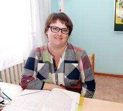 Белоглазова Олеся Юрьевна