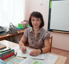 Бирюкова Светлана Николаевна