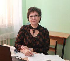 Карасёва Ирина Алексеевна