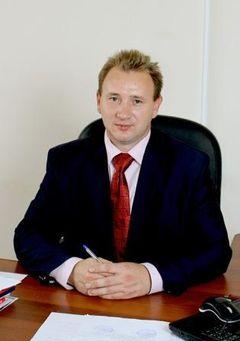 Кочетков Константин Вячеславович