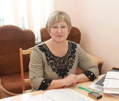 Лариошина Светлана Ивановна