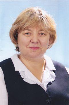 Кузнеченкова Елена Михайловна