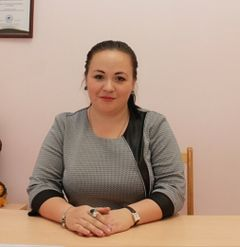 Невмирич Екатерина Викторовна