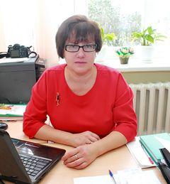 Овёснова Нина Геннадьевна