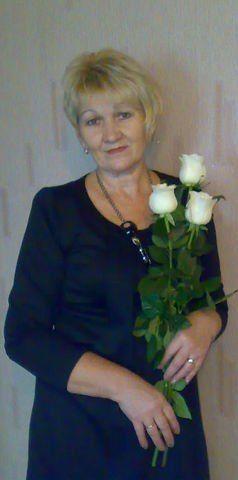 Бодрова Татьяна Ивановна