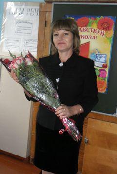 Уткина Марина Николаевна