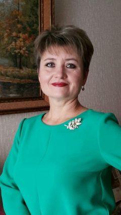 Круглова Ольга Михайловна