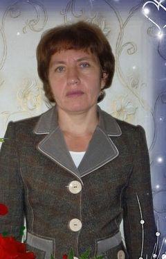 Седышева Елена Юрьевна