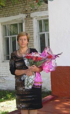 Матвеева Ирина Владимировна
