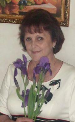 Южалина Александра Петровна