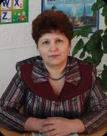 Садретдинова Вафира Бадиевна