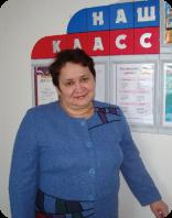 Трухина Лариса Владимировна