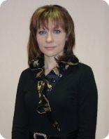 Калицкая Юлия Юрьевна