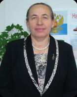 Попова Галина Геннадьевна