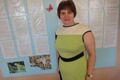 Лиханова Роза Родионовна