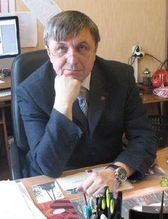 Михайлов Александр Сергеевич