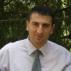 Арсенян Армен Ашотович