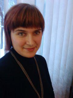 Макарова Христина Павловна
