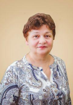 Горбачева Александра Ивановна