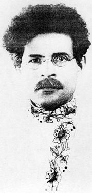 Свистунов Василий Васильевич