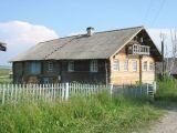 Дом жилой Ульянова М.И., 1930-е гг.