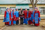 ансамбль Meijan pajo