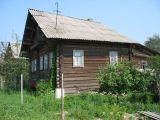 Дом жилой Спиридоновой, нач. ХХ в.