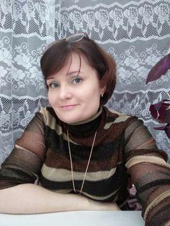 Лубенченко Людмила Анатольевна