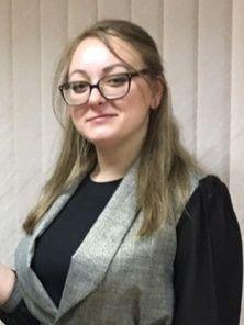 Второва Марина Владимировна