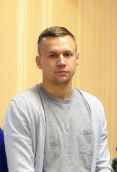 Мышов Андрей Андреевич
