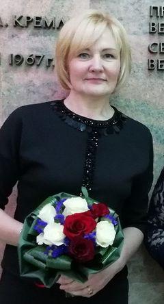 Токарева Александра Александровна