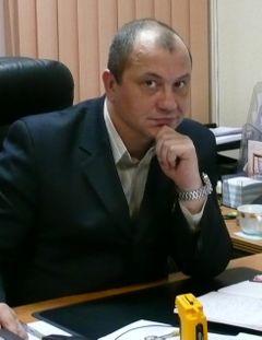 Кустов Сергей Валентинович