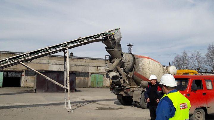 Бетон карелия ооо партнер бетон москва вакансии